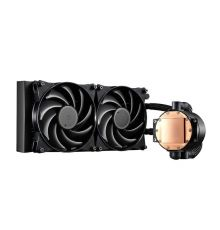 Cooler Master MasterLiquid 240 Water Cooling | armenius.com.cy