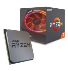 AMD CPU Desktop Ryzen 7 2700X Box | armenius.com.cy