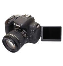 Digital Camera Canon EOS 800D Body | armenius.com.cy