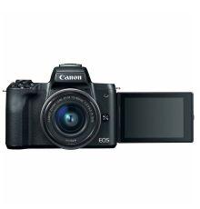 Digital DSLR Camera CANON EOS M50 +15-45 IS Lens |
