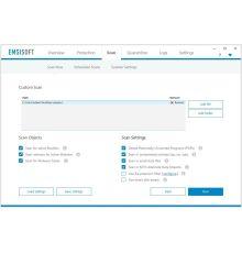 Antivirus Emsisoft Anti-malware 1 PC 1 Year | armenius.com.cy