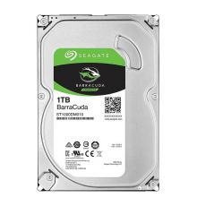 Internal HDD Seagate HDD 1TB Barracuda 3.5 SATA III