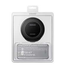 Wireless charger Galaxy S8 Starter Kit EP-WG95BBBEGWW| Armenius Store