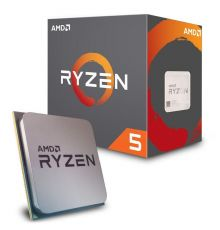 Processor (CPU) AMD Ryzen 5 2600 / YD2600BBAFBOX|armenius.com.cy