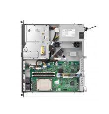 HPE ProLiant DL20 G10 1U Intel Xeon E-2124 3.3-4.3GHz / 16GB