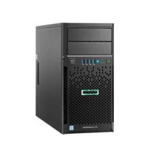 Tower HPE ProLiant ML30 G10 / Intel Xeon E-2224 3.4 GHz / 16 GB RAm