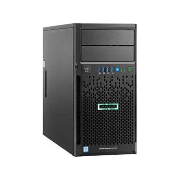 Tower HPE ProLiant ML30 G10 / Intel Xeon E-2224 3.4 GHz / 16
