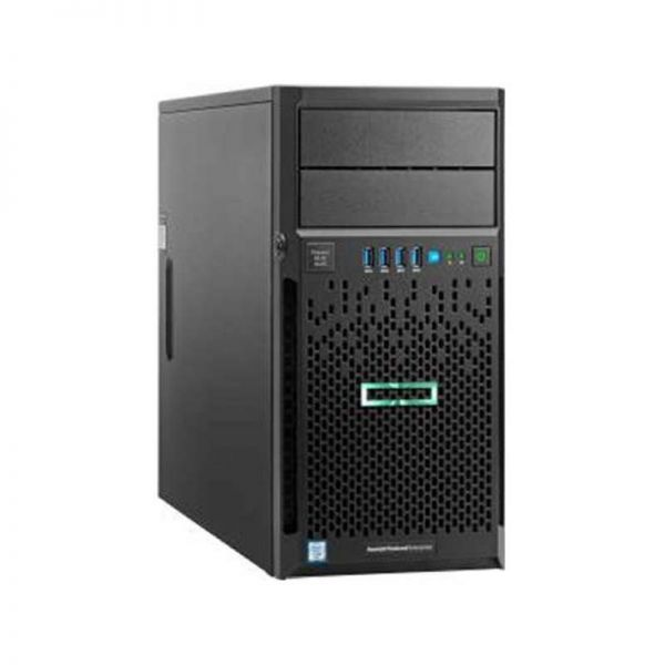Server Tower HPE ProLiant ML30 Gen9 (raid 1,5)|armenius.com.cy