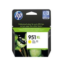 Ink cartridge HP 951XL Yellow Original (CN048AN)|armenius.com.cy