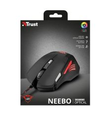 Mouse Trust GXT 111 Gaming 21090 | armenius.com.cy