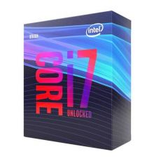 Processor (CPU) Intel Core i7-9700K, up to 4.90
