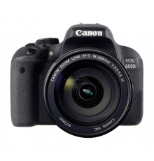 Digital Cameras Canon EOS 800D and 18-55 IS Lens|armenius.com.cy