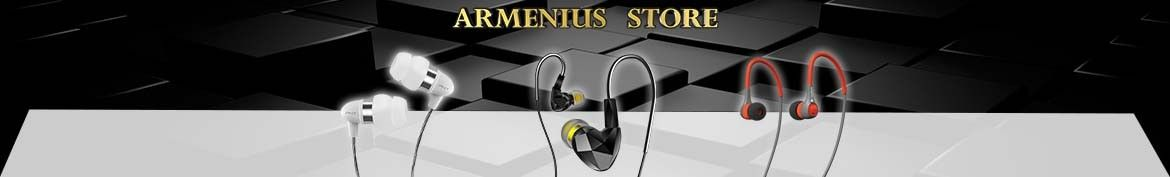 Earphone (Earbuds, In-ear heaphones )  - Armenius Store