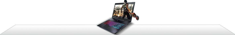 Игровые ноутбуки и лептопы на кипре  - магазин Армениус