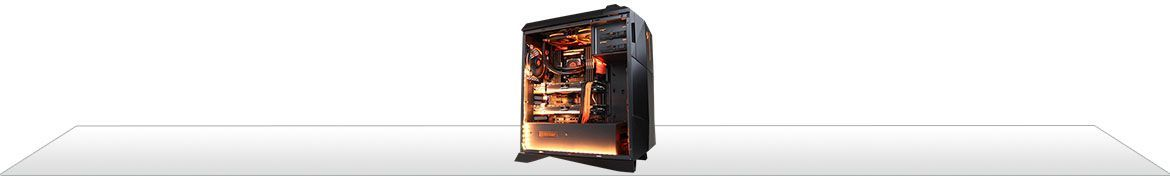 Custom PC Desktop, PC assembly in Cyprus - Armenius store