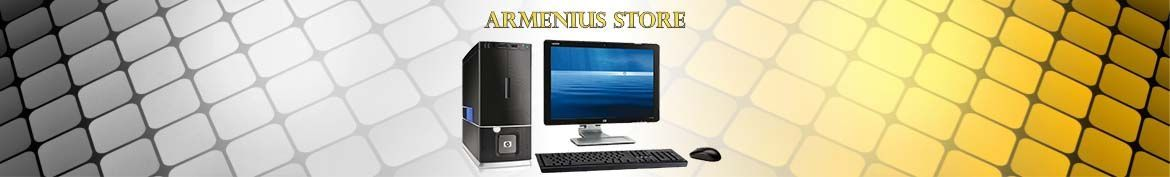 Buy Open box and used PC components - Armenius store online